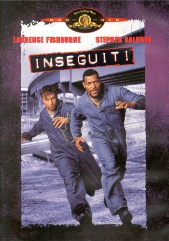 Inseguiti [IT Import]