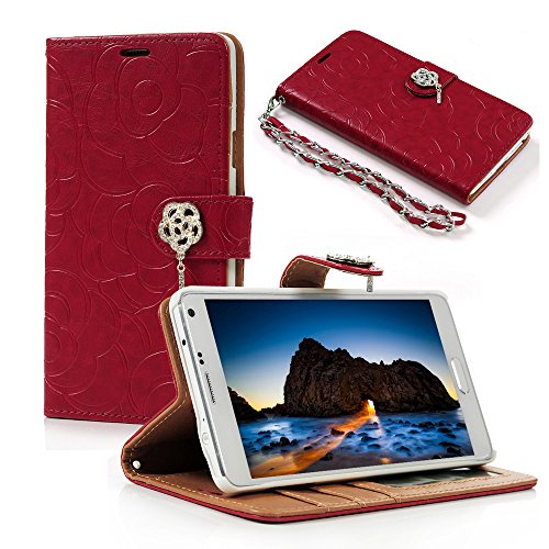 galaxy-note-4-casemaviss-diary-embossed-wallet-fashion-floral-pu-leather-flip-cover-with-3d-bling-di