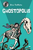 Ghostopolis par Doug TENNAPEL