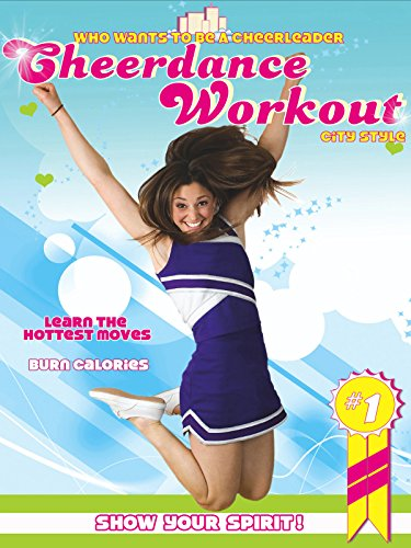 Cheerdance Workout on Amazon Prime Video UK