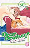Dear brother Vol.3