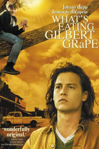 What S Your Makeup Iq: Amazon.com: What's Eating Gilbert Grape: Johnny Depp