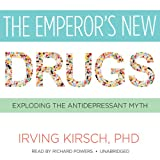img - for The Emperor's New Drugs: Exploding the Antidepressant Myth book / textbook / text book