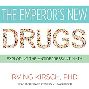 The Emperor's New Drugs Audiobook