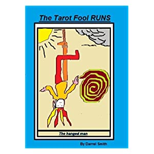 The Tarot Fool Runs