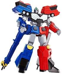 スーパーロボット超合金 超竜神