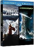 echange, troc Coffret Blockbuster - 2012 + Godzilla [Blu-ray]