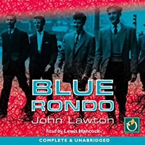 Blue Rondo Audiobook