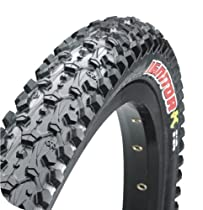 Maxxis Tire Ignitor 26 x 1.95 Black Folding 70A