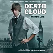 Death Cloud: Sherlock Holmes: The Legend Begins | Andrew Lane