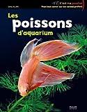 """Afficher """"Les Poissons d'aquarium"""""""