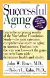 Successful Aging (0440508630) by John Wallis Rowe M.D.
