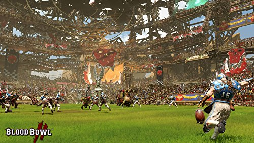 Blood Bowl 2  screenshot