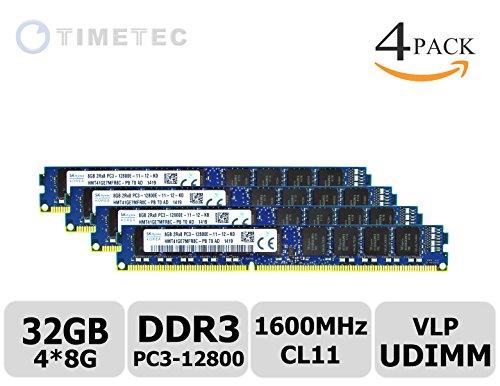 timetec-skhynix-hmt41ge7mfr8c-pb-ddr3-1600mhz-pc3-12800-vlp-unbuffered-ecc-15v-cl11-2rx8-512x8-2-ran