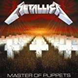 Master of Puppets by Universal Japan