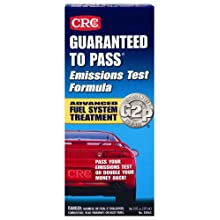 CRC 05063 Guaranteed To Pass Emissions Test Formula - 12 Fl Oz.