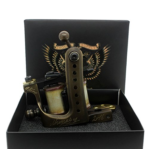 Tattoo Machine Frame Brass | Browse Tattoo Machine Frame Brass at ...