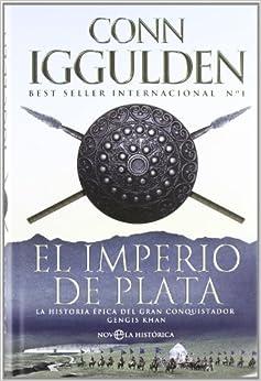 El Imperio De Plata