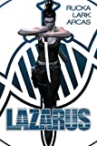 Image of Lazarus Book 1