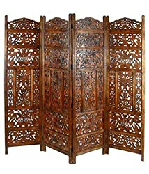 Wooden partition/wooden screen/wooden room divider/wooden room seperator