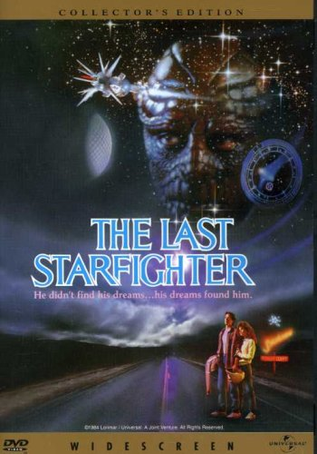 The Last Starfighter / ��������� �������� ���� (1984)