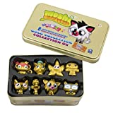 Moshi Monsters Series 1 Gold Tin (USA Version)