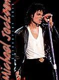 Calendrier mural 2016 Michael Jackson