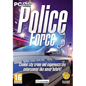 51sw0K9aDvL. SL500 AA300 Download Police Force 2012 Jogo PC