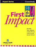First impact:Coursebook