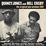echange, troc quincy jones & bill cosby - the original jam sessions(1969)