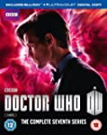 Doctor Who - The Complete Series 7 [B...