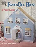 Fashion Doll House in Plastic Canvas (0881954675) by Kooler, Donna