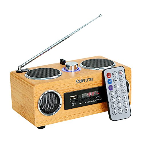koolertron-eco-friendly-hand-made-light-weight-mini-portable-bamboo-wood-boombox-card-speaker-with-r