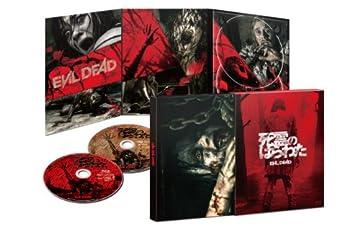 死霊のはらわた(初回生産限定) [Blu-ray]