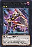 Yu-Gi-Oh! - Number 65: Djinn Buster (SHSP-EN047) - Shadow Specters - 1st Edition - Rare