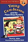 Young Cam Jansen and the Pizza Shop Mystery (Puffin Easy-To-Read Level 2)