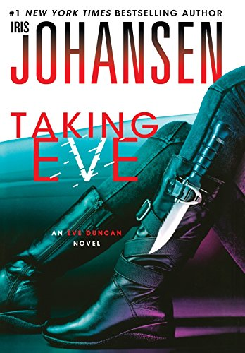 Image of Taking Eve: An Eve Duncan Novel