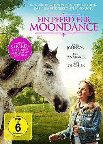 Ein Pferd für Moondance (Sticker Edition)