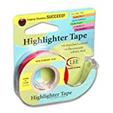 """REMOVABLE HIGHLIGHTER TAPE FLUORSCENT PURPLE"