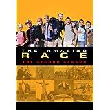 Amazing Race (2002) Season 2 (3 Discs)
