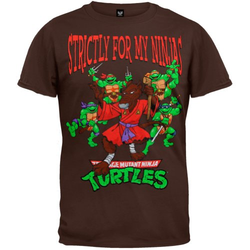  : Teenage Mutant Ninja Turtles - My Ninjas T-Shirt