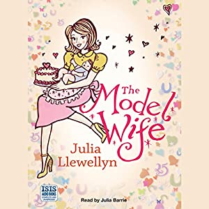 The Model Wife Audiobook