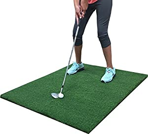 Commercial Heavy Duty Golf Hitting Mat - Various Sizes