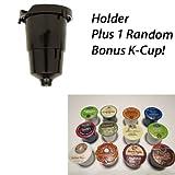 Keurig K-Cup Holder Replacement Part with Bonus K-Cup