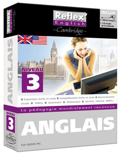 Reflex'English Cambridge – Niveau 3