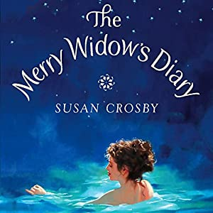 The Merry Widow's Diary Audiobook
