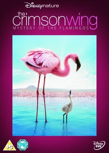 Crimson Wing [DVD]
