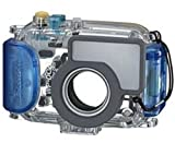 Canon WP-DC23 Waterproof Case for Canon Powershot SD770IS Digital Cameras