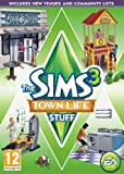 The Sims 3: Town Life Stuff (PC/Mac DVD)