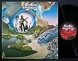Beginnings LP (Vinyl Album) UK Atlantic 1975
